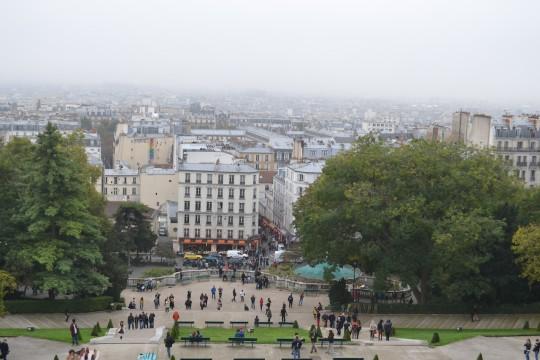 Paris Montmartre 27