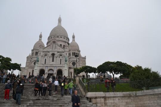 Paris Montmartre 28