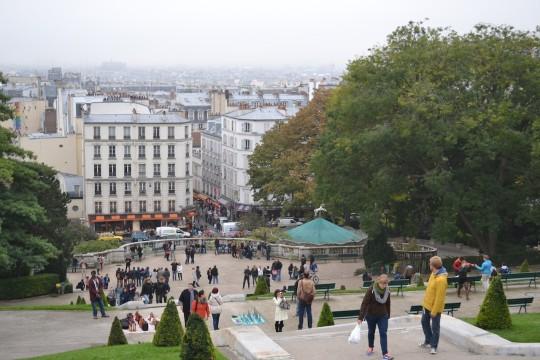 Paris Montmartre 30