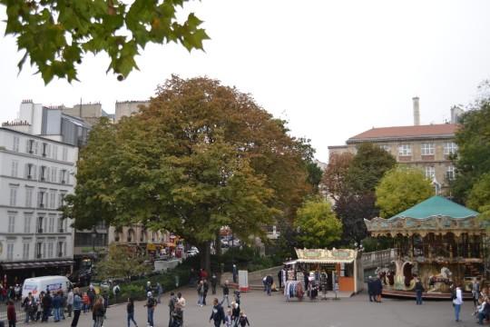 Paris Montmartre 31