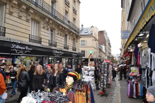 Paris Montmartre 32