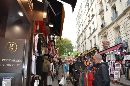 Paris Montmartre 33