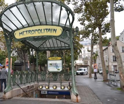 Paris Montmartre 4