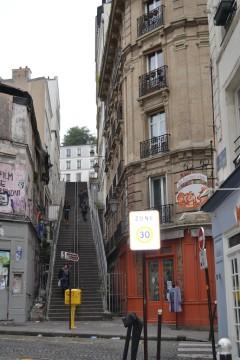 Paris Montmartre 7