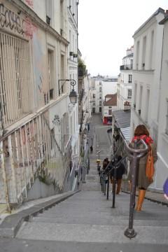 Paris Montmartre 9