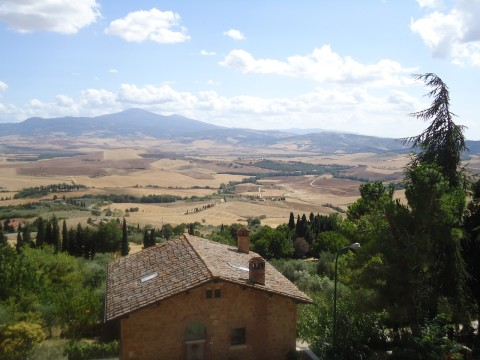 Toscana 40
