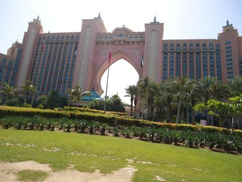 Dubai_Atlantis 1