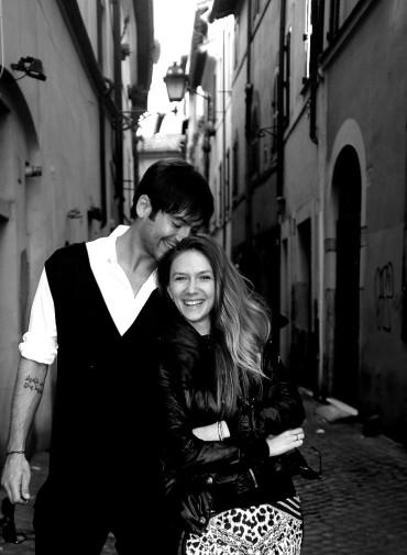 Adela si Radu Roma 9