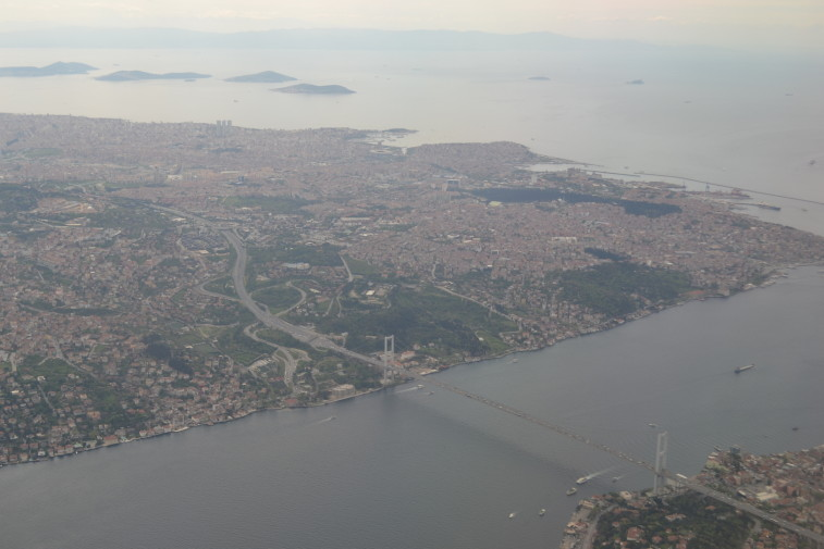 Istanbul avion 3