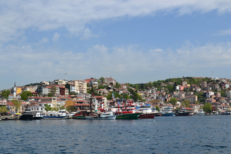 Istanbul_Bosfor cruise 10