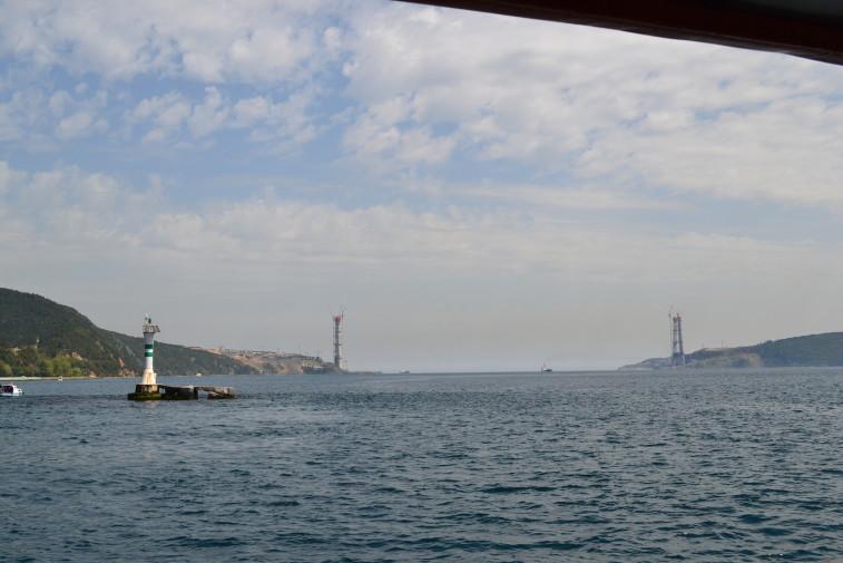 Istanbul_Bosfor cruise 13