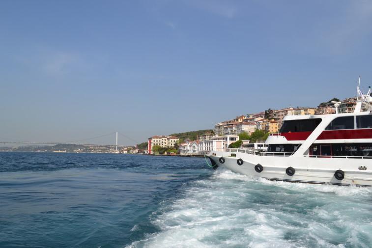 Istanbul_Bosfor cruise 22