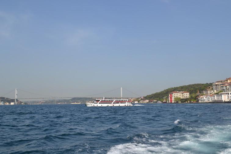Istanbul_Bosfor cruise 23