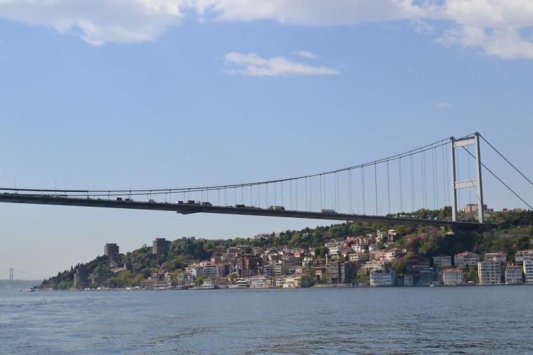Istanbul_Bosfor cruise 7
