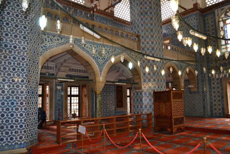 Istanbul_Rustem Pasa 19
