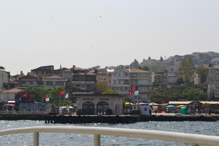 Istanbul_Buyukada 15