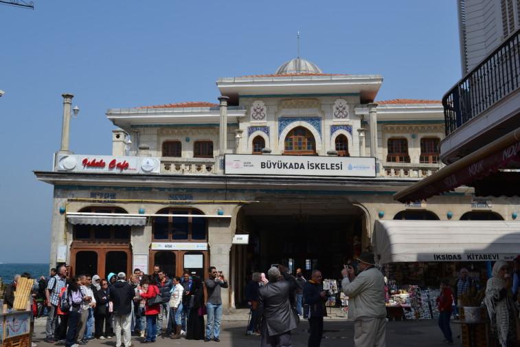 Istanbul_Buyukada 20