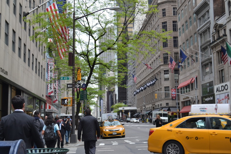 NYC_Fifth Ave 11