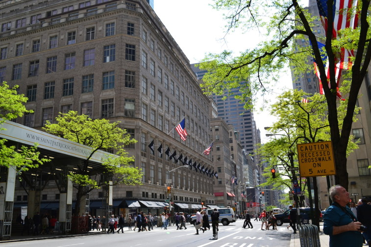 NYC_Fifth Ave 15