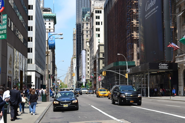 NYC_Fifth Ave 16
