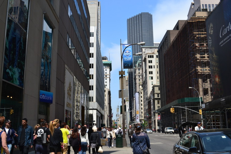 NYC_Fifth Ave 17