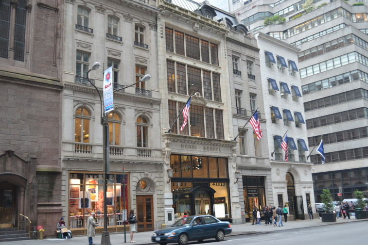 NYC_Fifth Ave 21