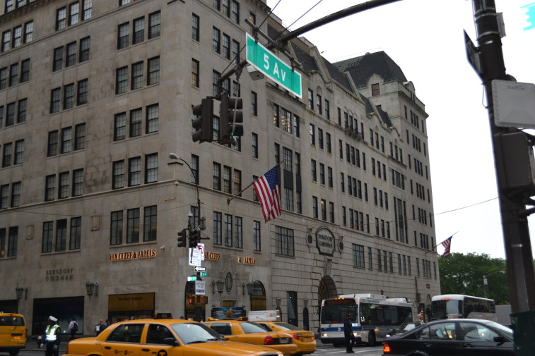 NYC_Fifth Ave 23