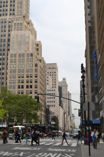 NYC_Fifth Ave 3