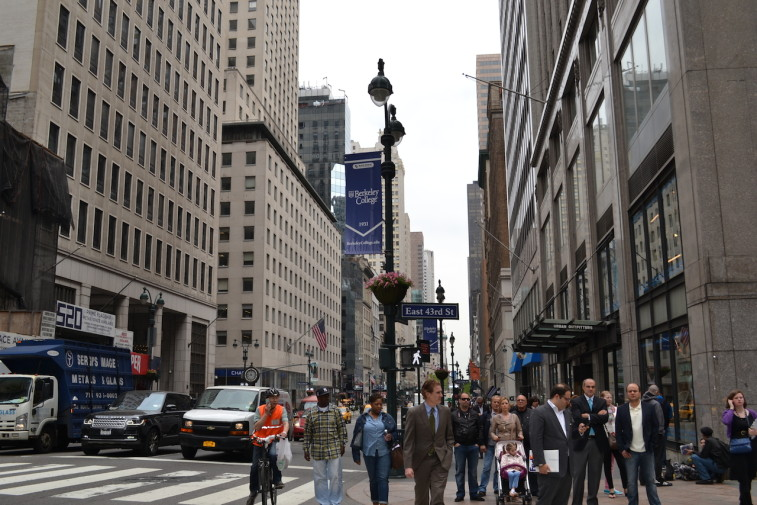 NYC_Fifth Ave 6