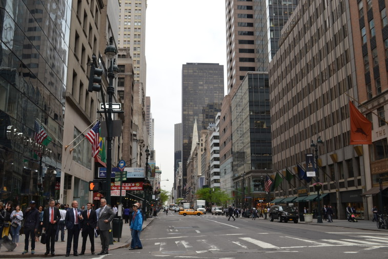 NYC_Fifth Ave 7