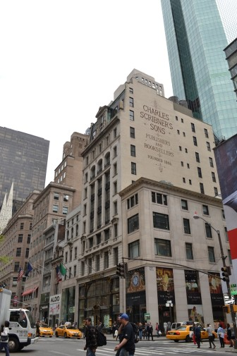 NYC_Fifth Ave 9