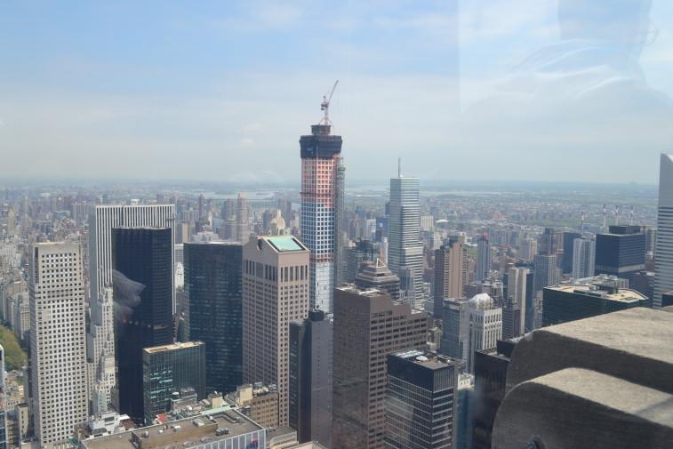 New York_Rockefeller 11