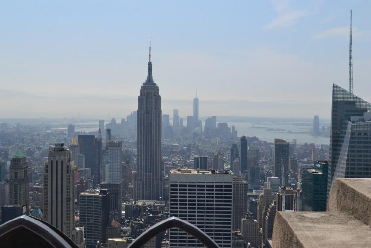 New York_Rockefeller 20