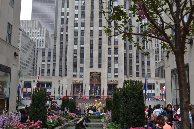 New York_Rockefeller 3