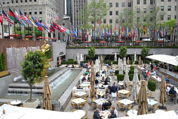 New York_Rockefeller 6