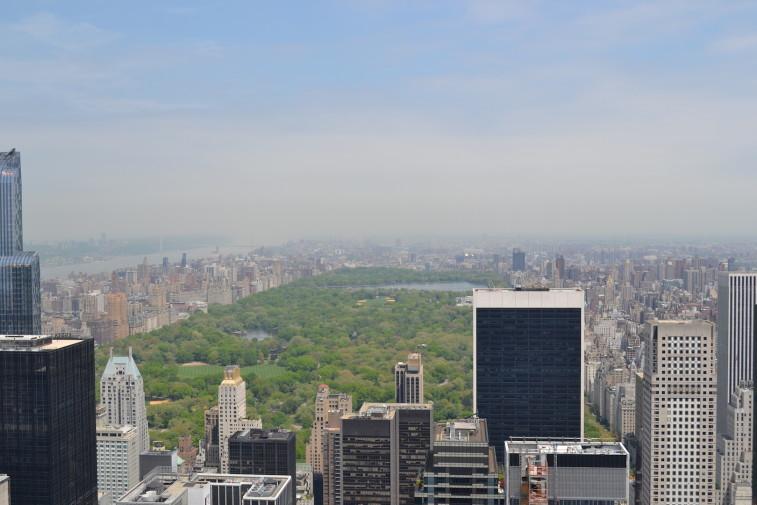 New York_Rockefeller 7