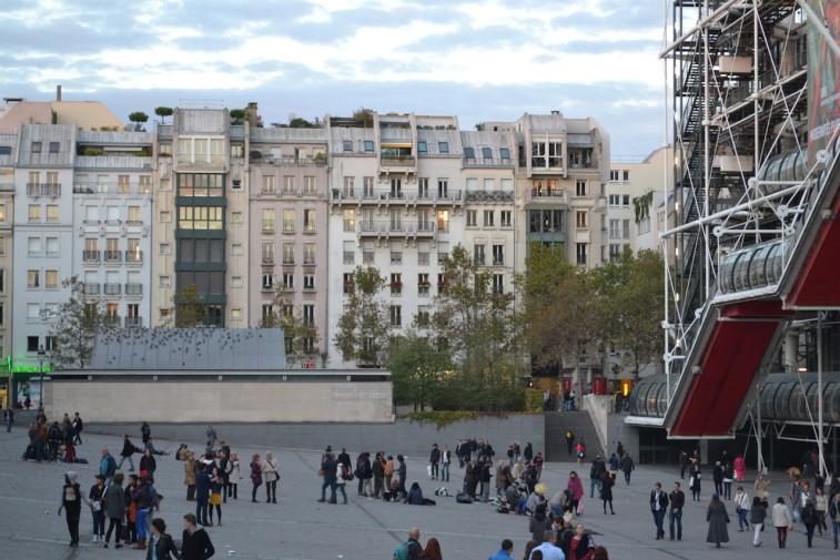 Paris_Pompidou 5