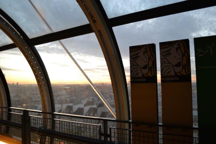 Paris_Pompidou 9