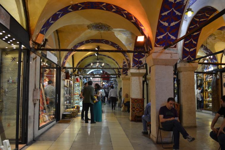 Istanbul_Marele Bazar 19