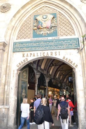 Istanbul_Marele Bazar 3