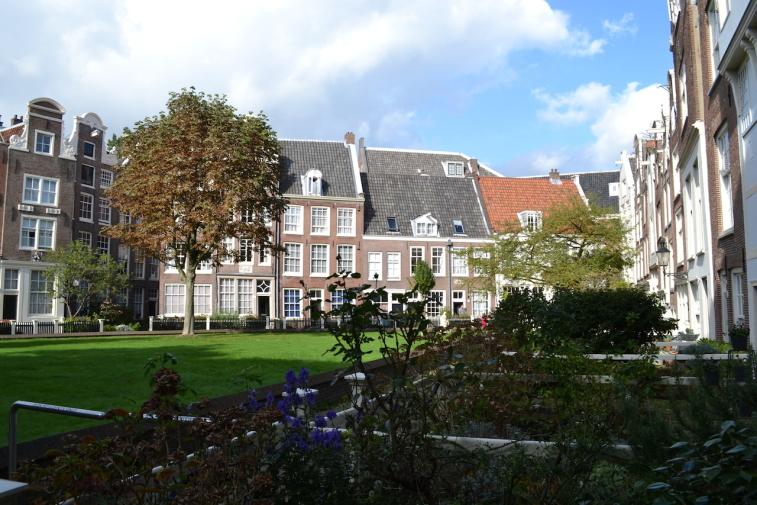 Amsterdam_Begijnhof 1