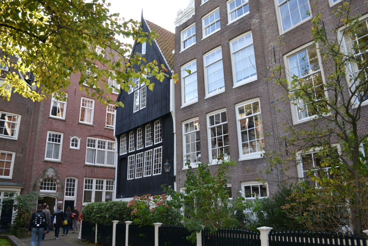 Amsterdam_Begijnhof 2