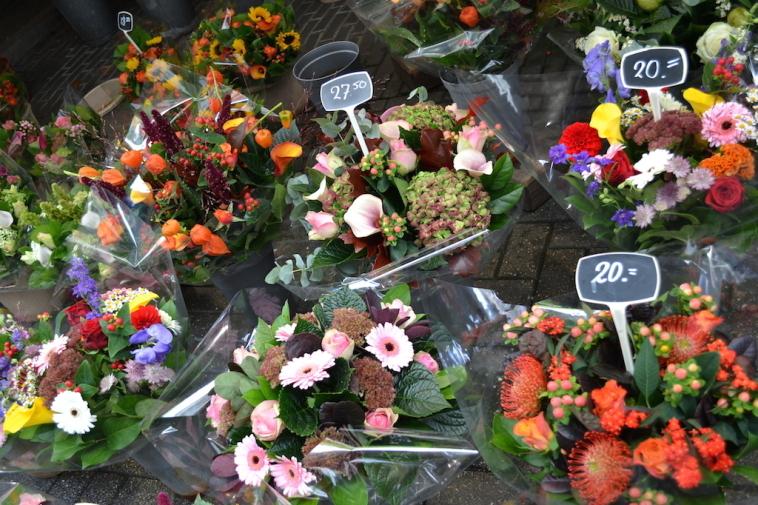 Amsterdam_Piata de flori 8