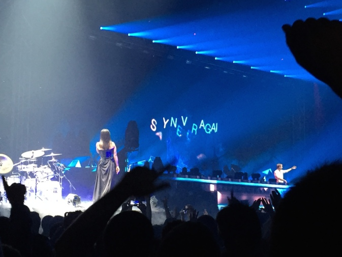 Armin Only Bucharest 2014_18