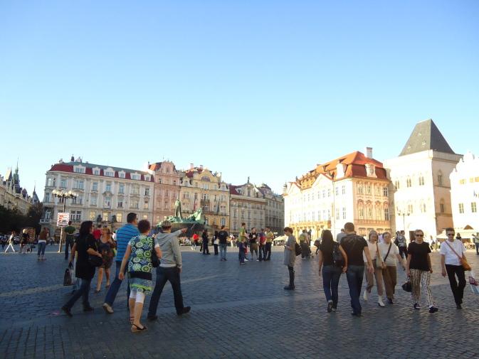 Praga 14