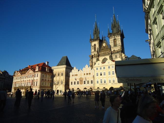 Praga 15