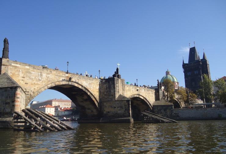 Praga 28