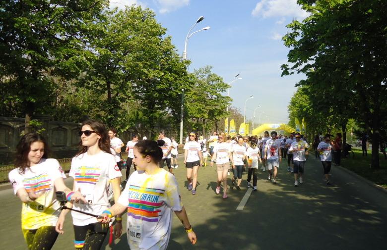 Color Run apr 15 17