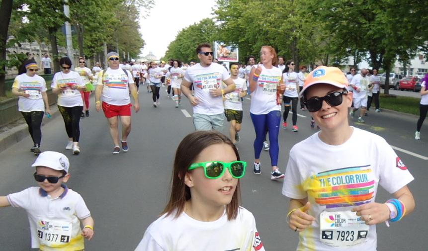 Color Run apr 15 19