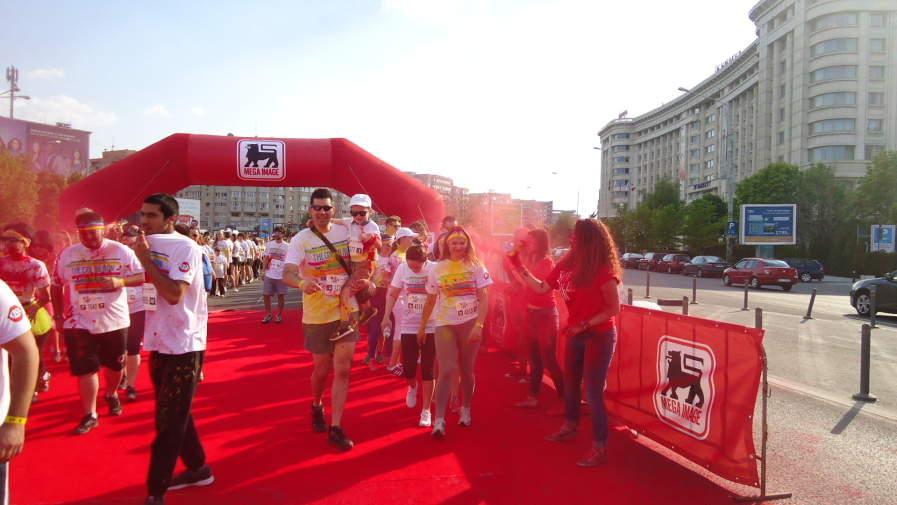 Color Run apr 15 22